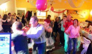 Geburtstags-DJ -für-Bayern-Coburg-Oberfranken-Unterfranken