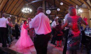 Hochzeits-DJ für Bayern Coburg