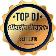 TOP-DJ discjockey