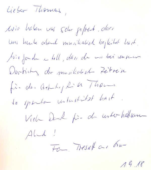 mobile Disco für Geburtstag in Thüringen Saalfeld