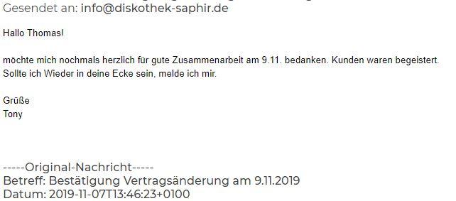 Seniorendisco Thüringen Erfurt Gotha Suhl Meiningen Ilmenau